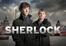 Сериал Шерлок 3 сезон (2014)