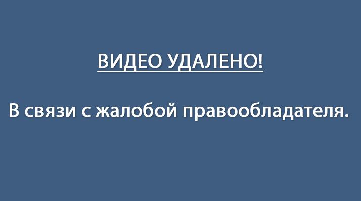 Сериал Горюнов удален!